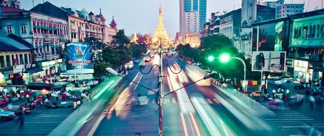 聚焦缅甸投资商机