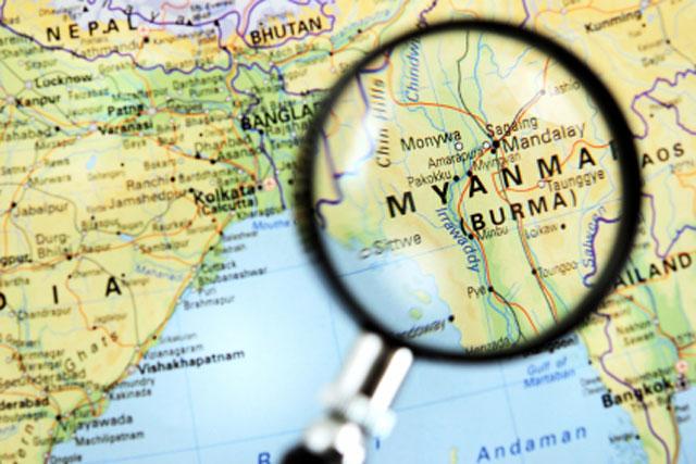 为什么投资缅甸?有什么商机?