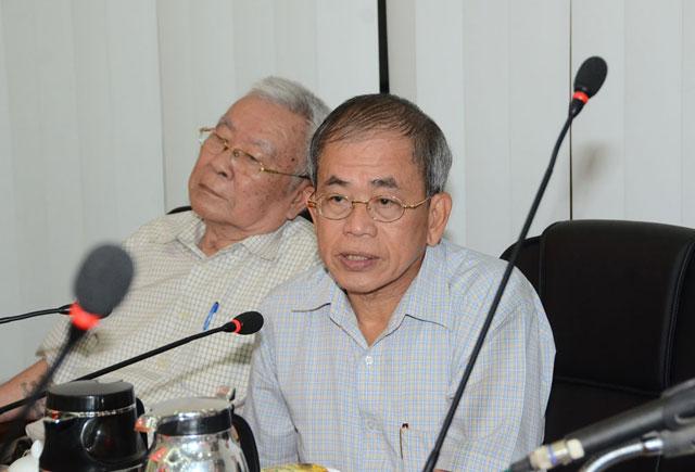缅甸华商商会热烈欢迎香港立法委员会 立委鐘国斌团长为首的商务考察代表团到访