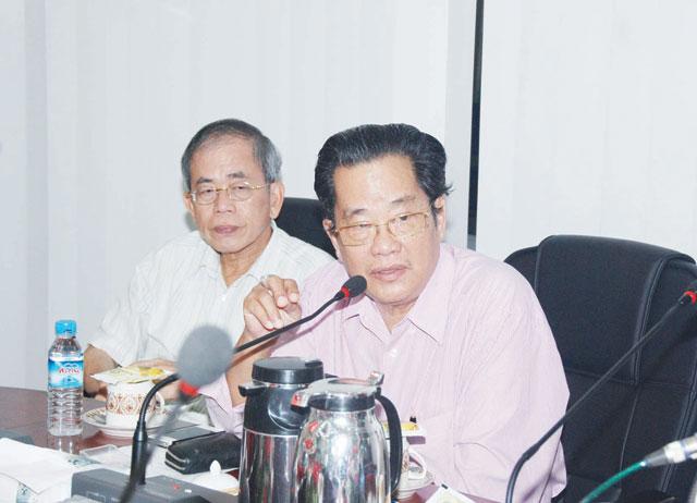 缅甸华商商会热烈欢迎中国山东省侨务办公室主任刘芳会团长为首的访缅代表团