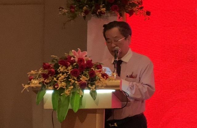 首届全球(新)唐人街(联盟)发展论坛仰光峰会隆重举行