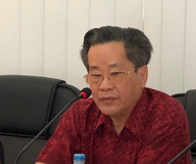 上海森林特种钢门有限公司到访缅甸中华总商会
