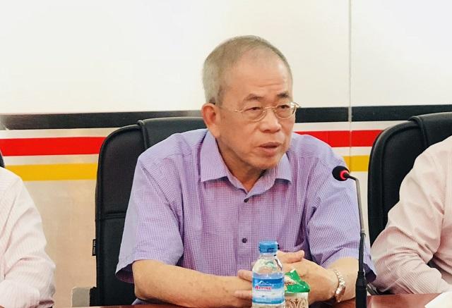 云南省国际贸易促进会代表团到访缅甸中华总商会