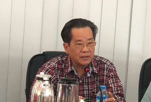 缅甸中华总商会热烈欢迎费舍尔控股集团到访仰光