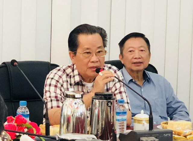 缅甸中华总商会热烈欢迎广西壮族自治区投资促进局代表团到访