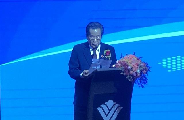 中国广东—缅甸经贸合作交流会在温德姆酒店隆重举行