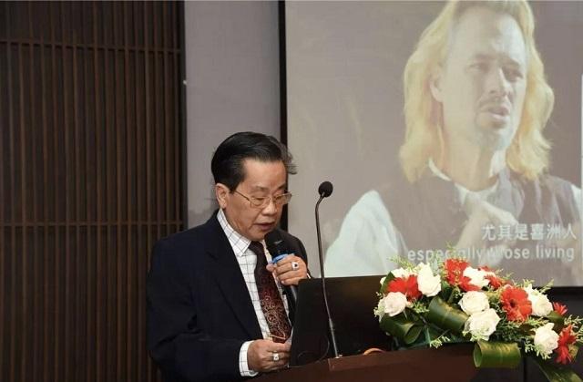 """缅甸中华总商会与云南省贸促会在仰光举办了""""一对一""""洽谈会"""